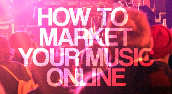 EBS Marketing: How to Market Your Muisic Online
