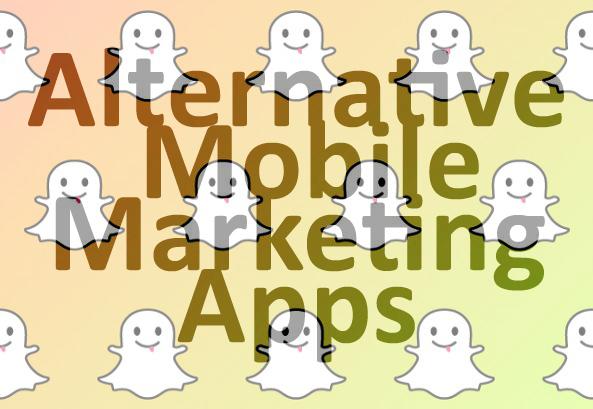 EBS Marketing Mobile Apps